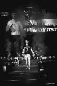 Rustam Ingresso